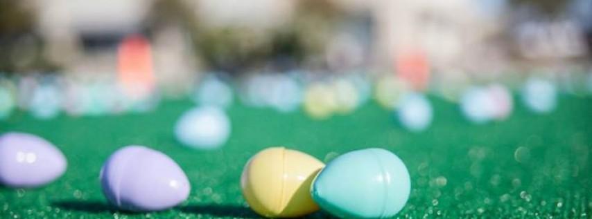 Chick-fil-A Community Easter Egg Hunt