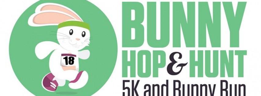 Roanoke Bunny Hop & Hunt