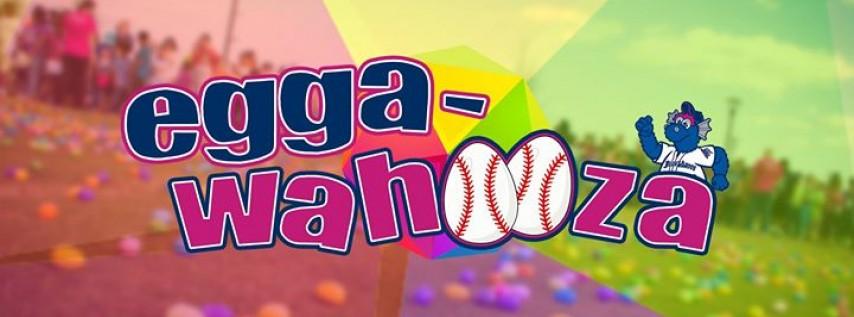 Egga-Wahooza w/ 50,000 Eggs!