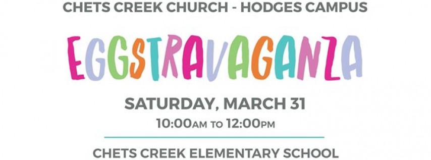 Eggstravaganza (Hodges)