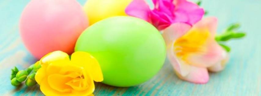 Mandarin Oriental, Washington DC - Easter Brunch Buffet