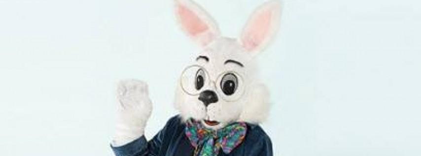 Annual Charity Easter Egg Hunt