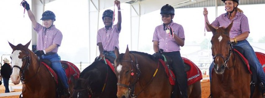 Special Olympics 2018: Equestrian Sports Championships
