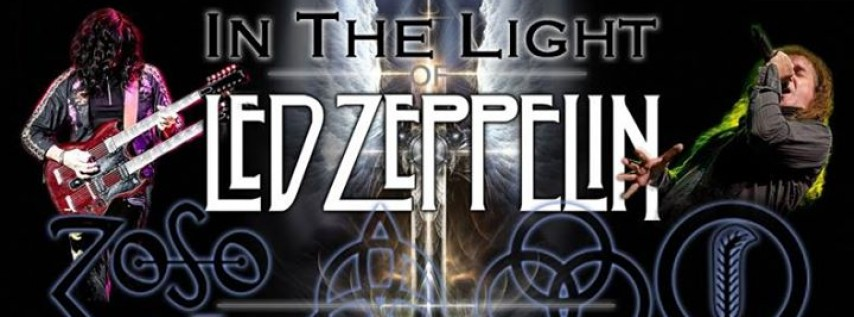 Free Bike Week Concert - Led Zeppelin