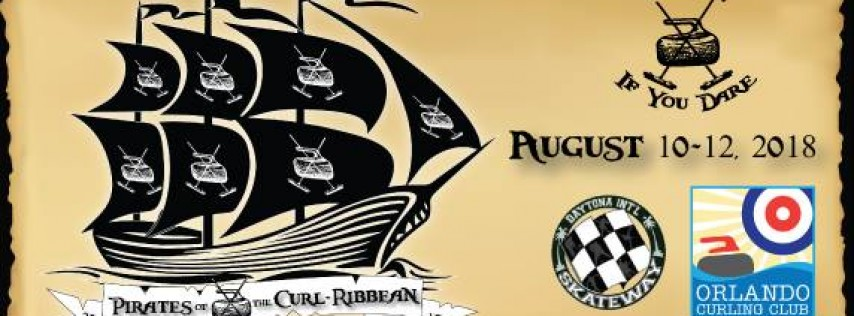 Pirates of the Curl-Ribbean Bonspiel