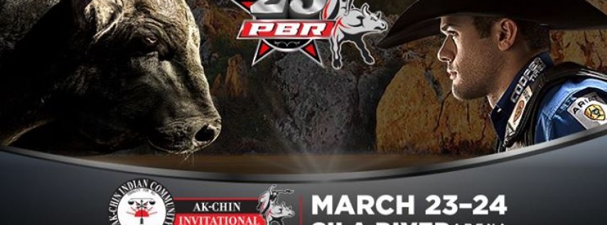 PBR: Ak-Chin Invitational