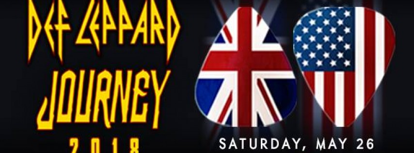 Def Leppard and Journey | KeyBank Center