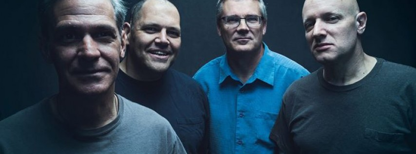 Descendents - August 3 at Buffalo Riverworks