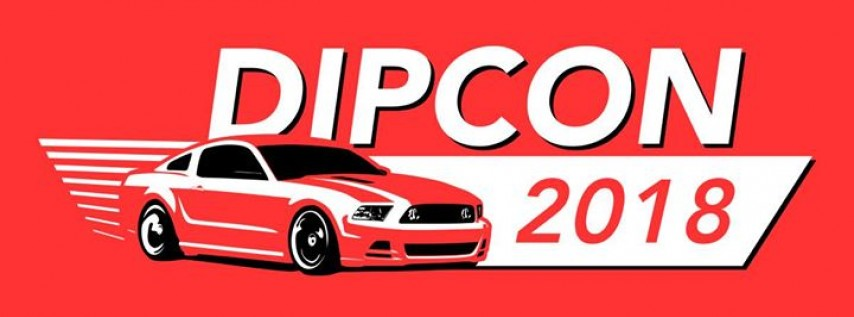 DipCon 2018 - International Dipping Conference