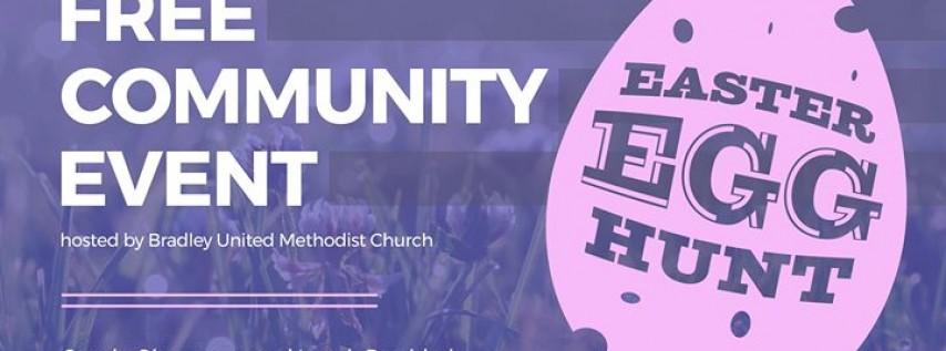 Greenfield Community Easter Egg Hunt