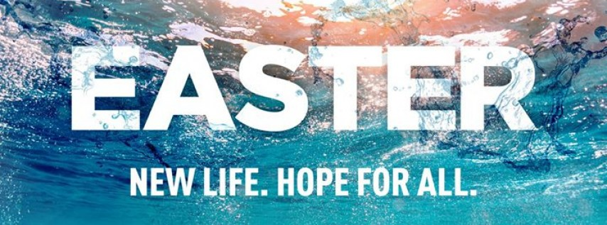 Easter at CCV