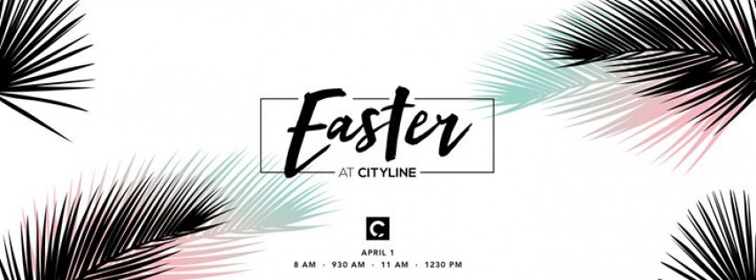 Easter at Cityline
