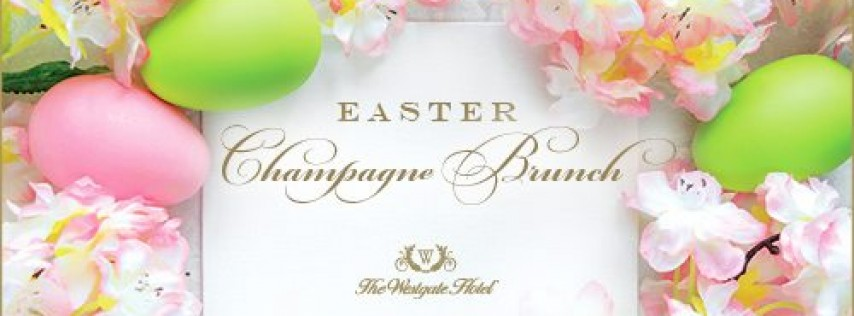 Easter Champagne Brunch