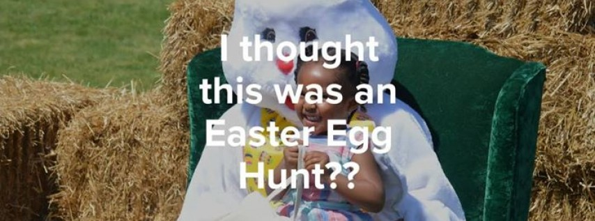 Bull Run Annual Easter Egg Hunt