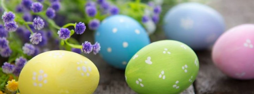 Easter at Hyatt Huntington Beach