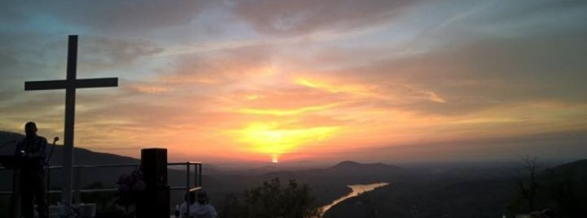 63rd Annual Easter Sunrise Service