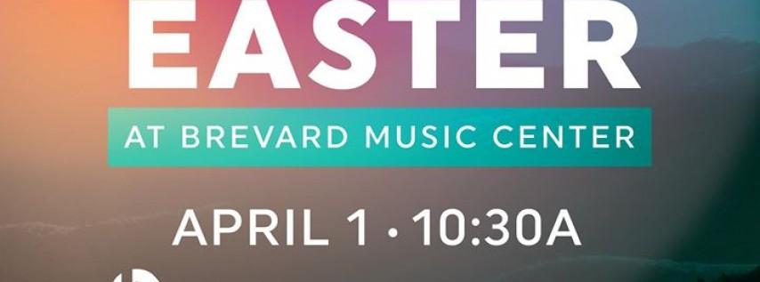 Easter at Brevard Music Center