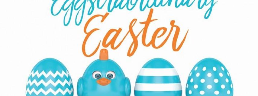 Nebo Crossing's Eggstraordinary Easter