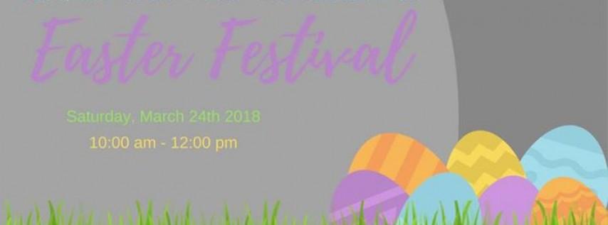 Easter Festival and Egg Hunt