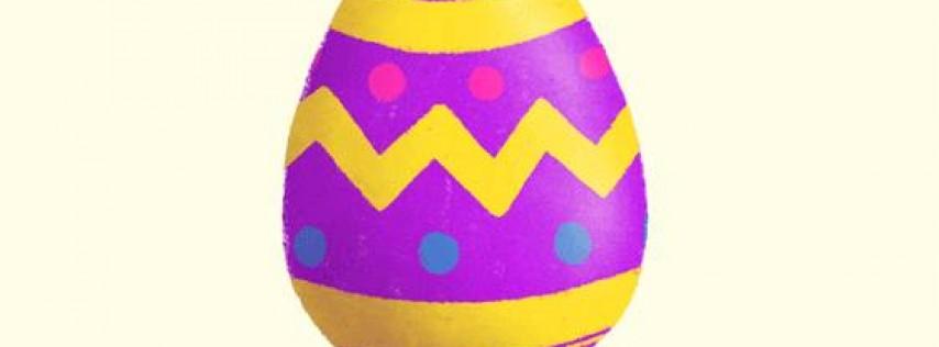 5th Annual Easter Egg Hunt & Celebration