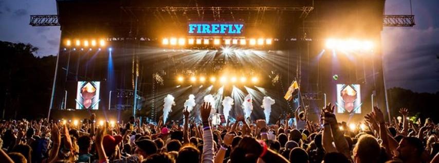 Firefly Music Festival 2018