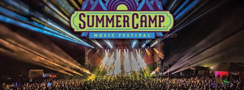 Summer Camp Music Festival 2018