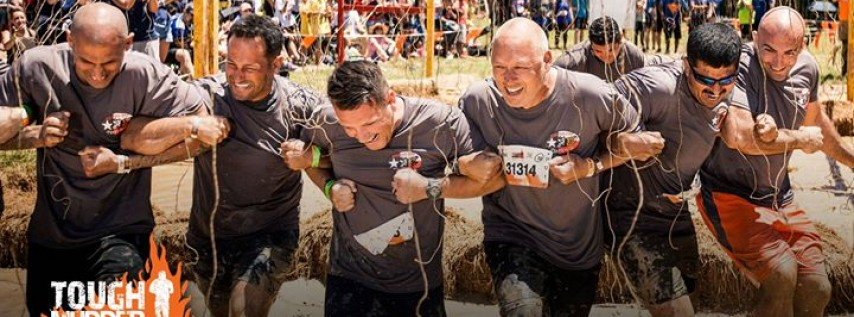 Tough Mudder New Orleans - 2018