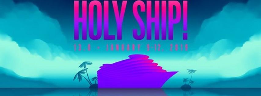 Holy Ship! 13.0