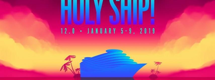 Holy Ship! 12.0
