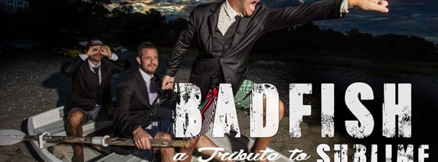 Badfish: a Tribute to Sublime