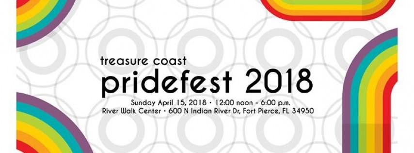 Treasure Coast PrideFest 2018
