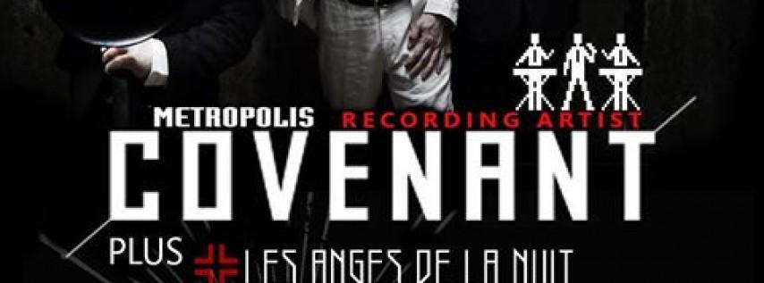 Covenant Live! Fri. May the 4th, South FL -RSC