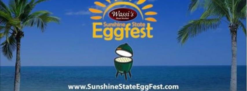 Wassi's Sunshine State Eggfest