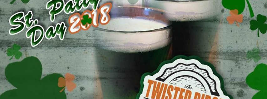 St. Patricks Day at The Twisted Birch