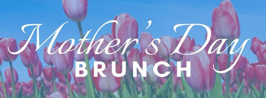 Mother's Day Brunch | Tiffany Room