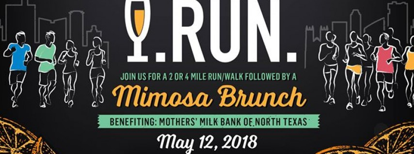 Mimosa Run Fort Worth