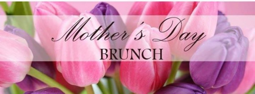 Mother's Day Brunch at Saltwater!