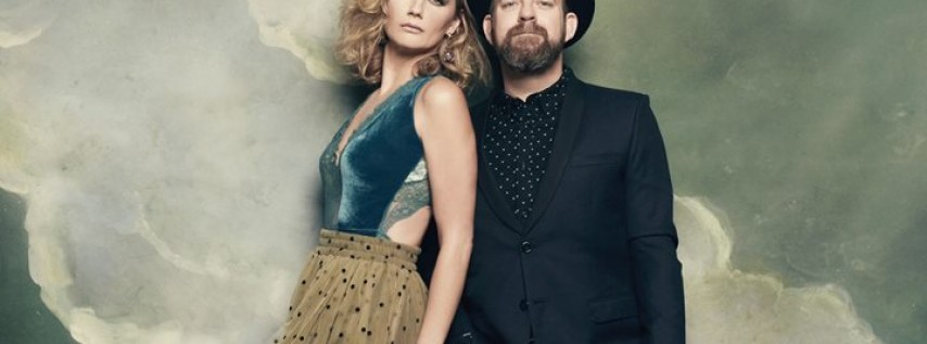 Sugarland: Still The Same Tour