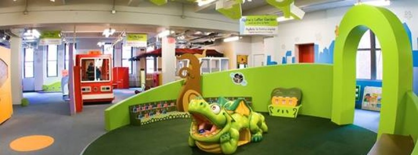 Free Nights at The Children's Museum of Manhattan