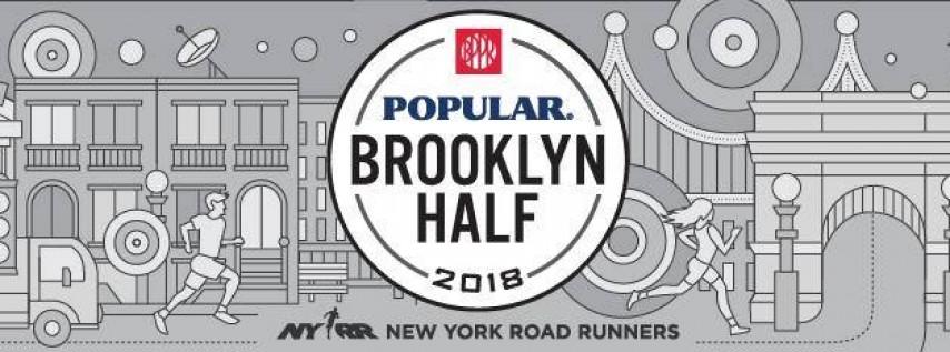 Popular Brooklyn Half