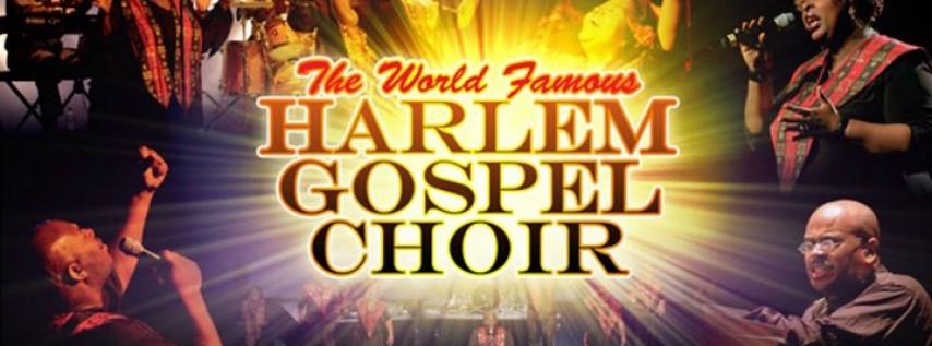 Harlem Gospel Choir - Mother's Day Brunch - All You Can Eat Buffet