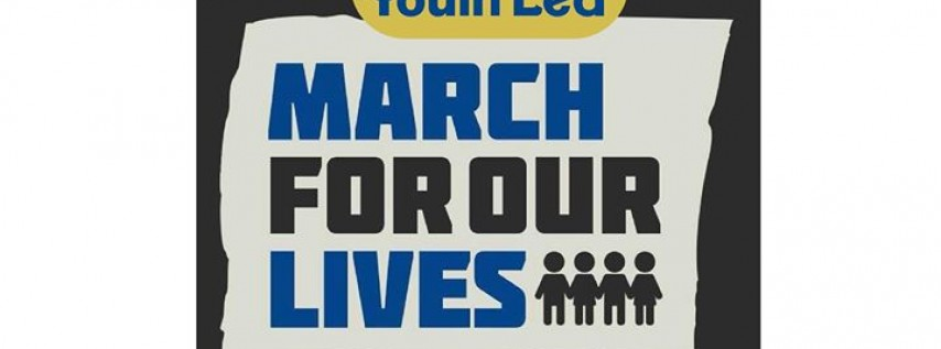 March For Our Lives Indianapolis (Official Youth-Led)