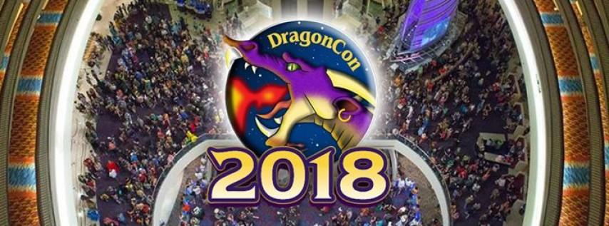 DragonCon 2018 (Atlanta, GA)