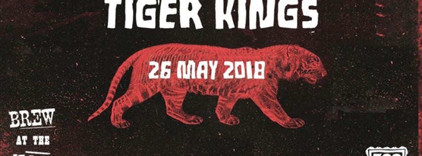 The Tiger Kings play Brew at the Zoo
