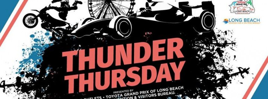 Thunder Thursday