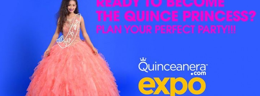 Quinceanera.com Expo & Fashion Show Bakersfield 2018