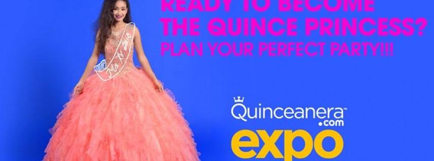 Quinceanera.com Expo & Fashion Show Bakersfield 2018