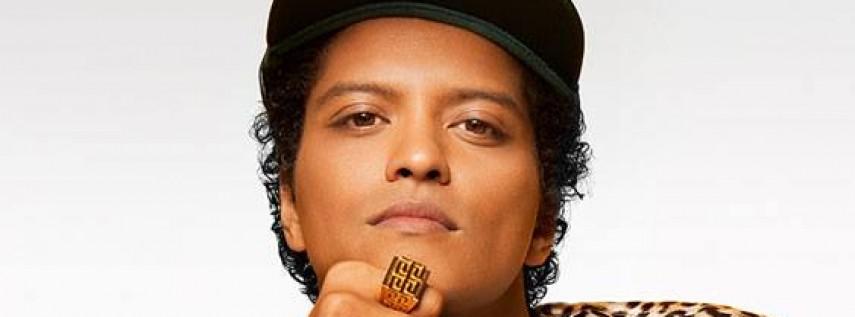 Bruno Mars Nashville