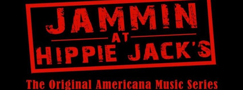 Jammin at Hippie Jack's Appalachian Outreach, Music & Art Fest