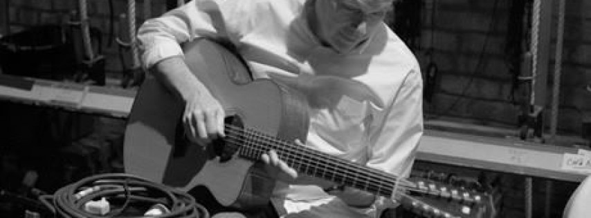 An Evening With Leo Kottke at City Winery Nashville